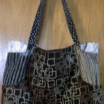 Completed Bag, Nov. 2009