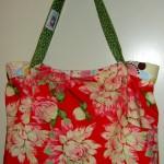 Spring Tote Bag - complete