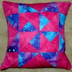 Art Teacher Pillow