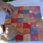 Fabric Paper #6