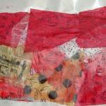 Fabric Paper #12