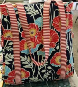 Petrillo Bag back