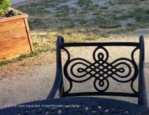 Retreat Patio Chair