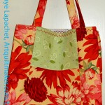 Donation Jane Market Tote