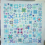 Finished: Star Sampler