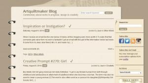 New Blog Theme Test
