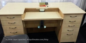 Smaller Sewing Cabinet