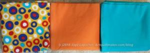 3 Receiving Blankets