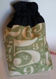 2015 Bag for Peggy
