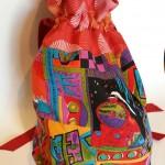 Claire's Bag