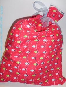 Red Lights Gift Bag