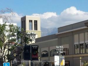 Skyline Pasadena