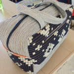 Gerre's Finished Cargo Duffle