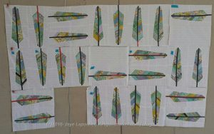 Gerre's Feathers