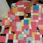 BAM Retreat Charity Quilt (Annemarie)