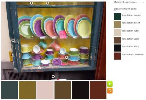 ColorPlay Dec 2, Palette n.1