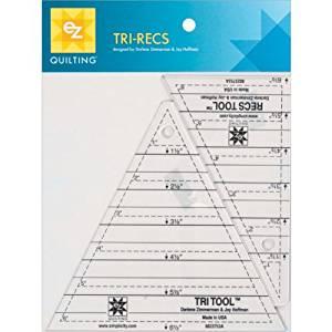 Tri Recs Ruler