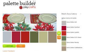 ColorPlay Christmas n.1