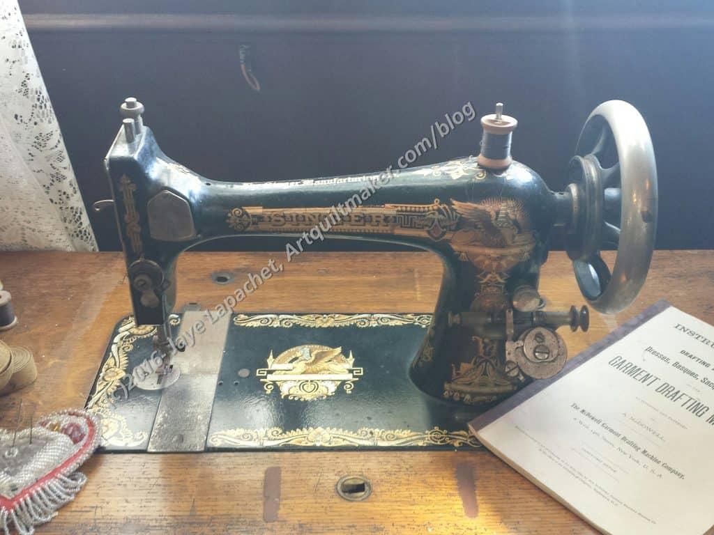 Vintage Sewing Blogs 64