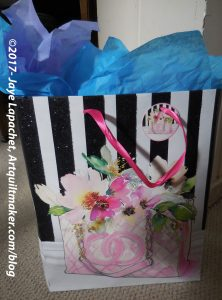Wrapped Gift Group