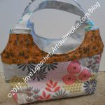 Little Patchwork Tote -1