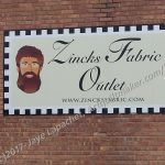 Zinck's Fabric Outlet