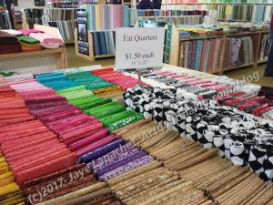Zinck's Fat Quarters