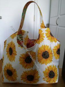 Sunflower Tote