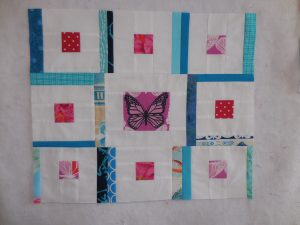 Gerre's Color My Quilt