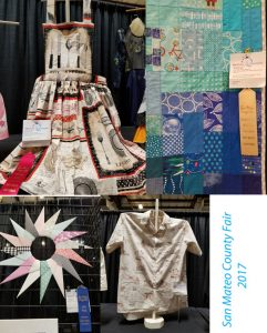 San Mateo County Fair Prizes 2017
