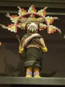 Hopi Katsina, Heard Museum, Phoenix