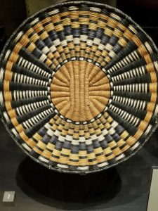 Hopi Baskets, 1968-69