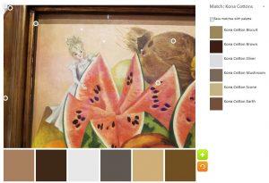 ColorPlay: Kahlo detail default