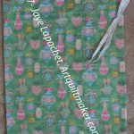 Ornaments Gift Bag