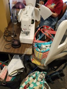 Sewing Nirvana?