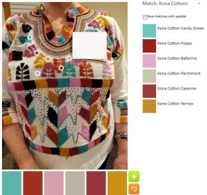 ColorPlay Shirt n.1