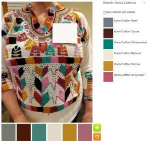 ColorPlay Shirt n.2