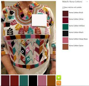 ColorPlay Shirt n.3