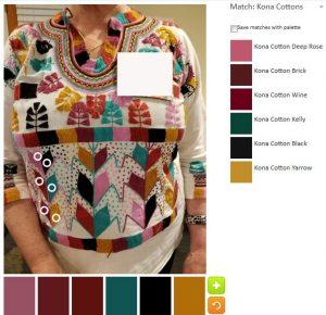 ColorPlay Shirt n.4