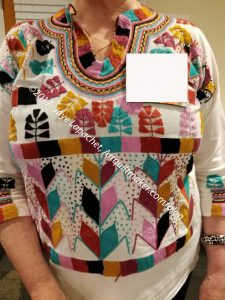 ColorPlay: Shirt