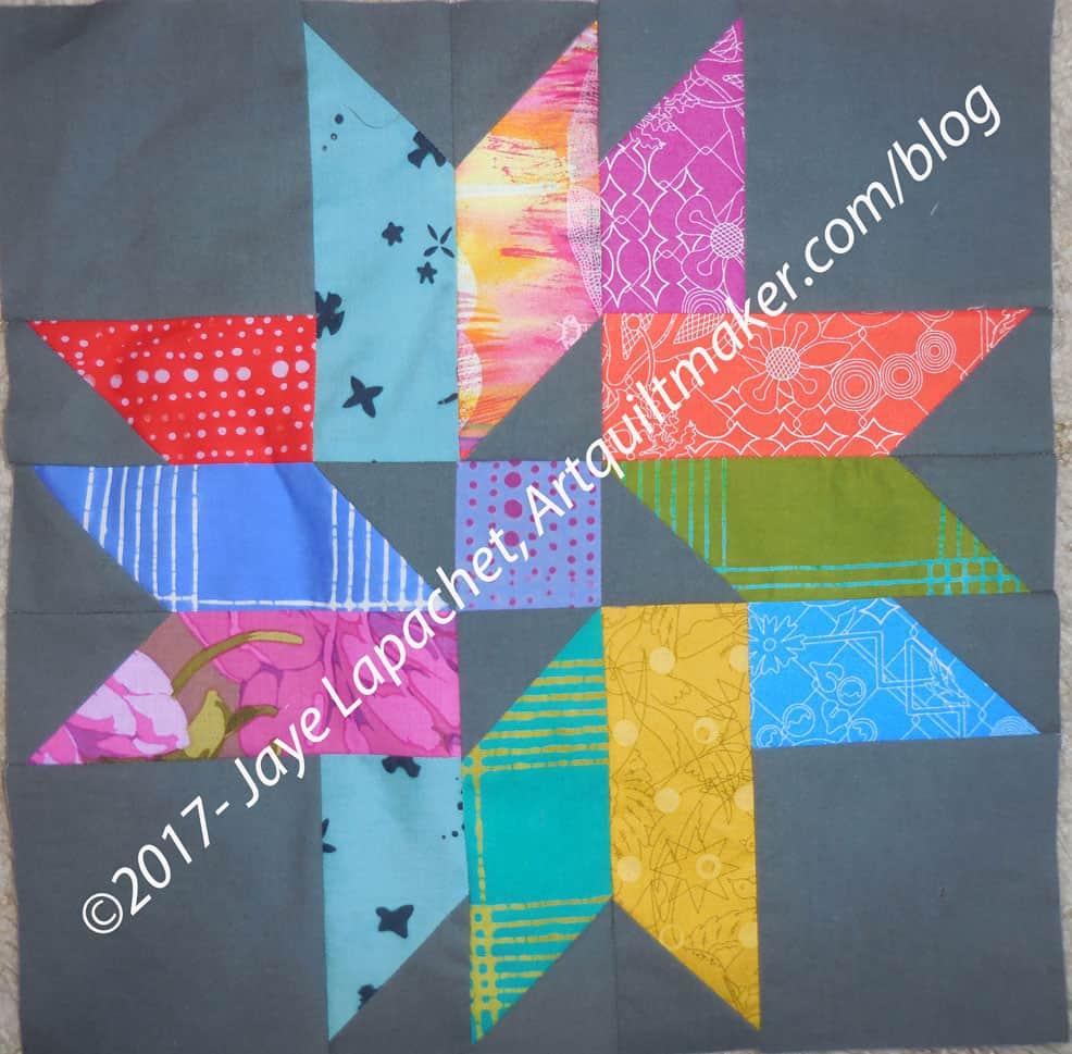 Triple Star n.7