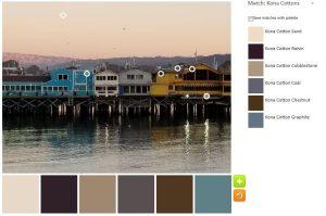 ColorPlay:Pier default palette