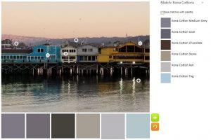 ColorPlay: Pier n.2