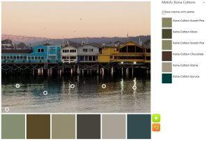 ColorPlay: Pier n.3
