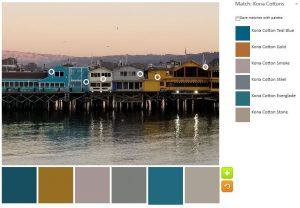 ColorPlay: Pier n.4