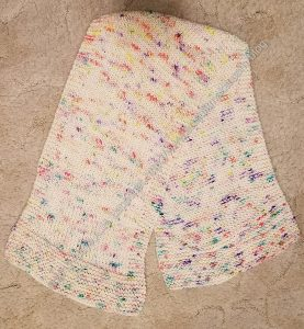 Cosmic Wonder Dust scarf