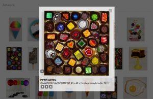 Peter Anton Box of Chocolates