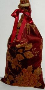Lush Gift Bag