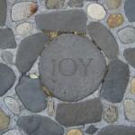 Sidewalk Joy