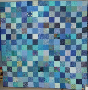 Blue Janus Finished